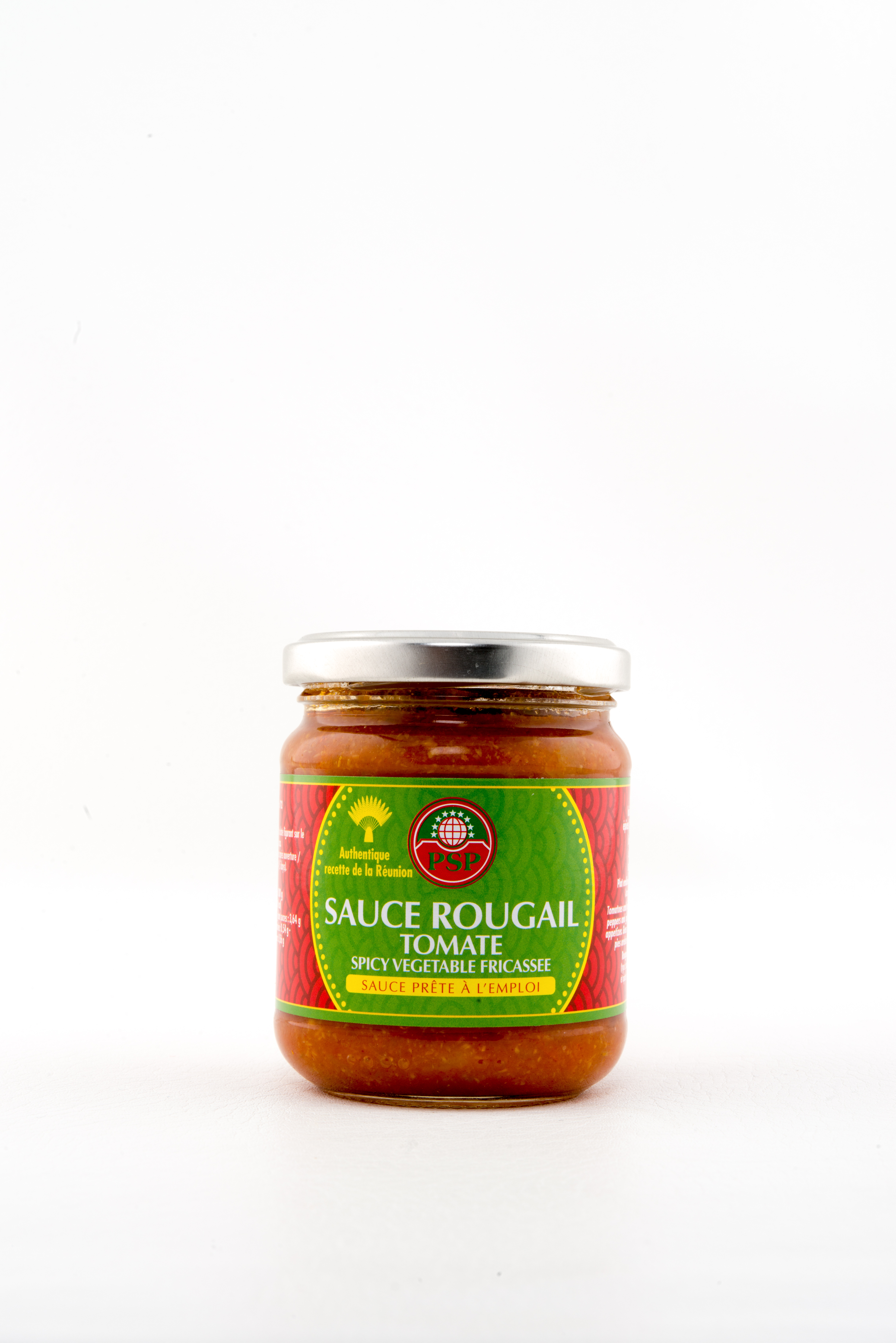 Sauce Rougeail Tomate
