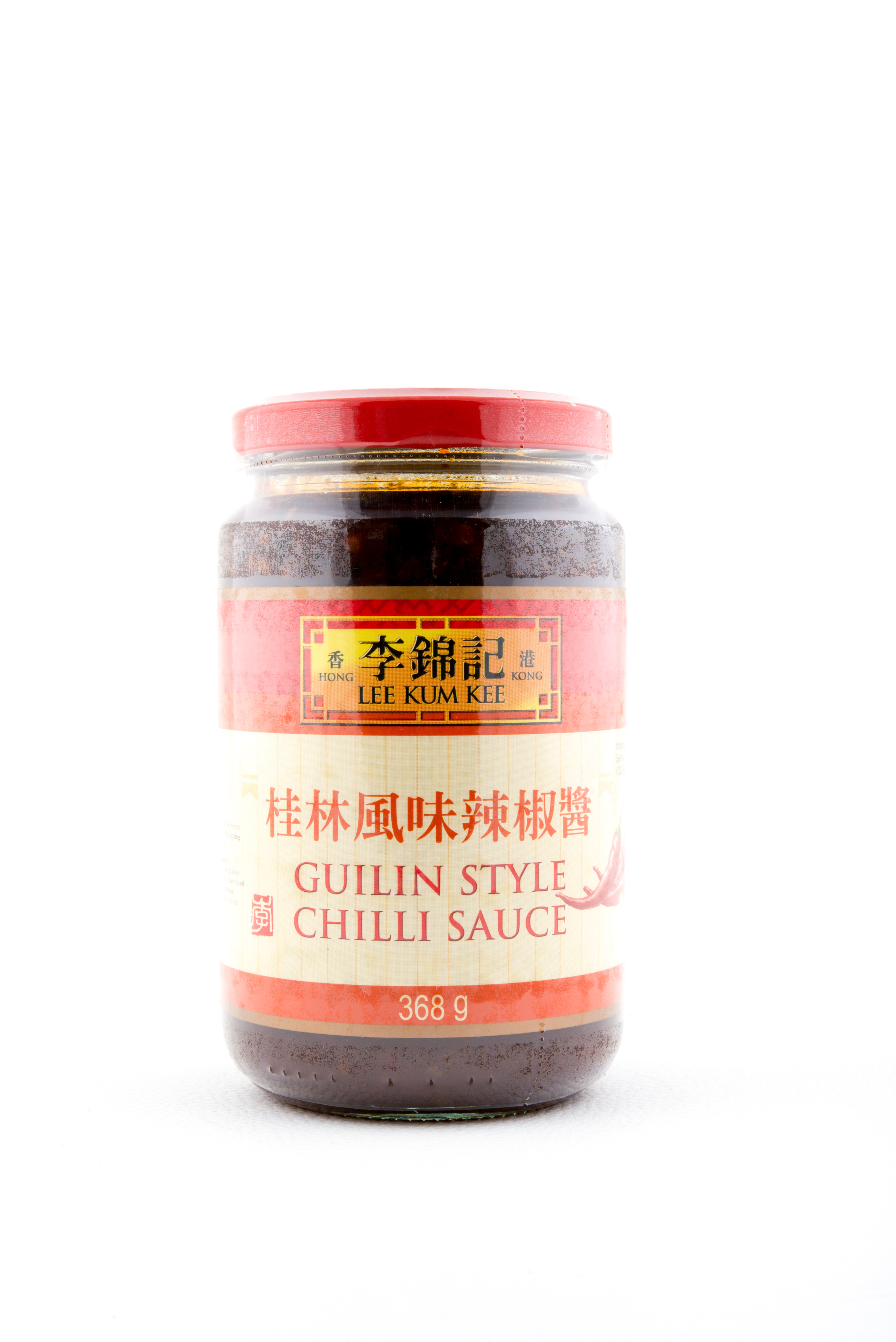 Sauce Piment Guilin
